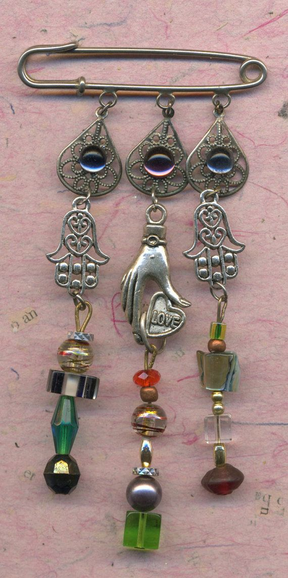 117 Best Espiritual Hamsa Images On Pinterest Fatima