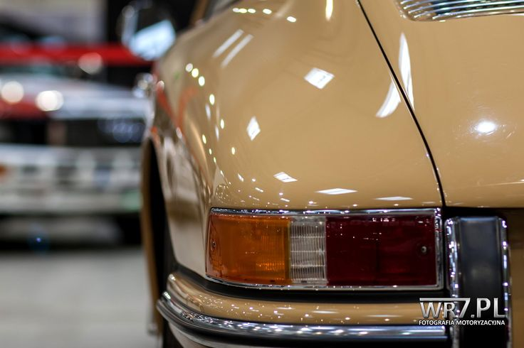 Porsche 911 by Marcin Solarz on 500px