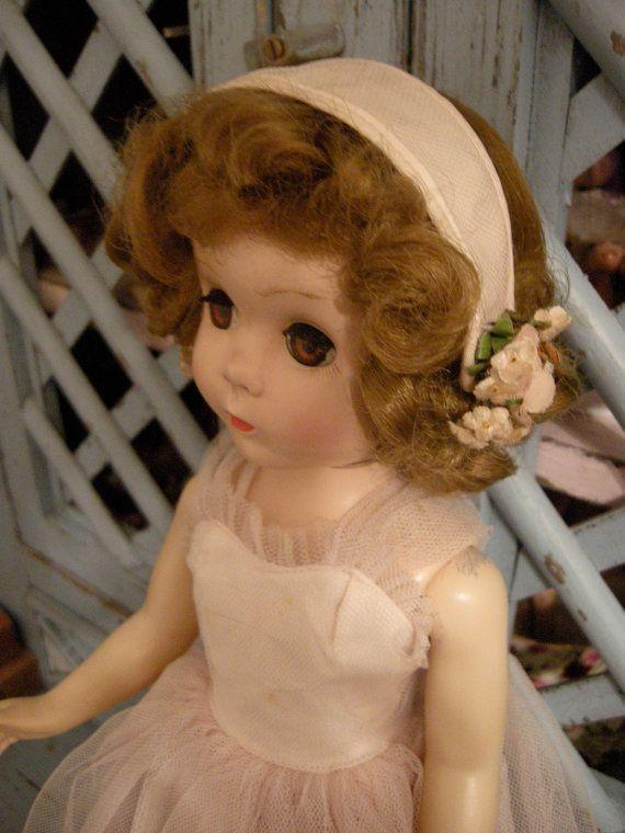 MA maggie bridesmaid doll: Bridesmaid Doll, Alexander Maggie, Alexander S Maggie, Maggie Dolls, Maggie Bridesmaid, Collect Dolls, Madame Alexander S, Alexander Dolls