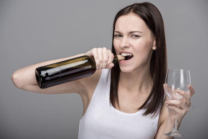 Jak zepsuć wino?  http://www.wino-blog.pl