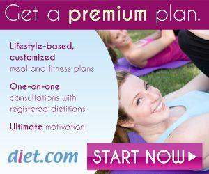 Get Your  Diet Plan