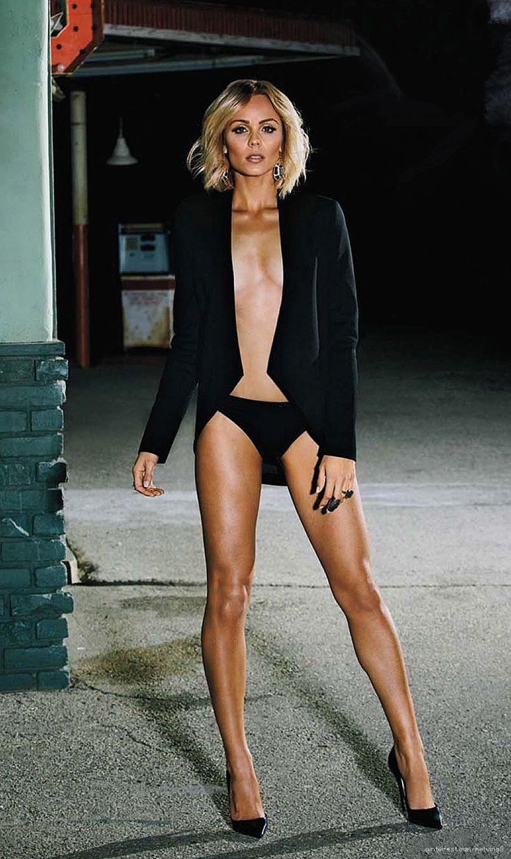 Amanda knox hot nude