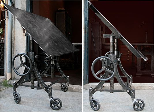 150 best images about vintage drafting tables on pinterest easels industrial and antique. Black Bedroom Furniture Sets. Home Design Ideas