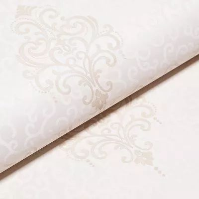 Papel De Parede Importado Vinílico Lavável Textura Em Relevo