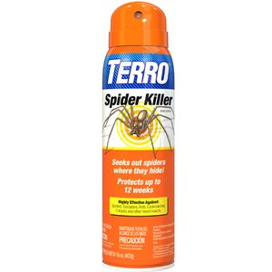 Terro Spider Killer 16 Oz. #LiveBugFree