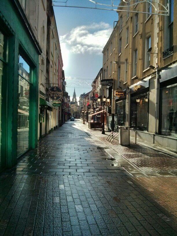 Ireland,Cork