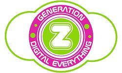 Generation Z - Digital Everything - Nubess, Digital Strategists