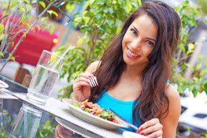 How To Eat To Lose Weight