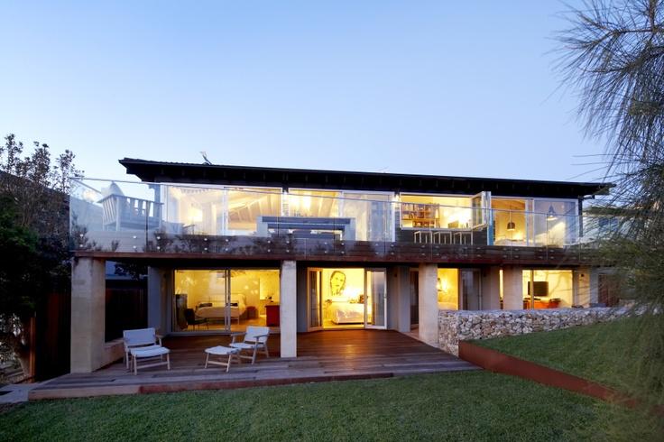 www.naturesvision.com.au Copa luxury beach House