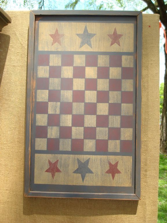 69 best Primitive Game Boards images on Pinterest Game boards