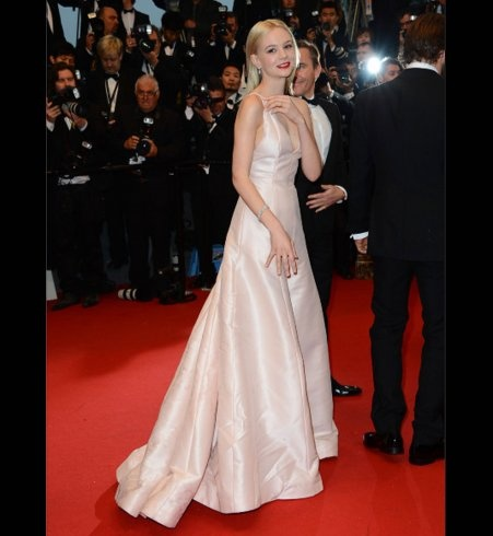 Robes cannes festival 2013