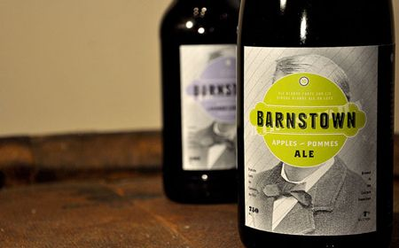packaging for microbrewery
