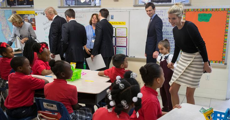 St. Andrew Catholic School, just outside Orlando, has embraced a state program that uses public money to allow low-income students to attend private schools.