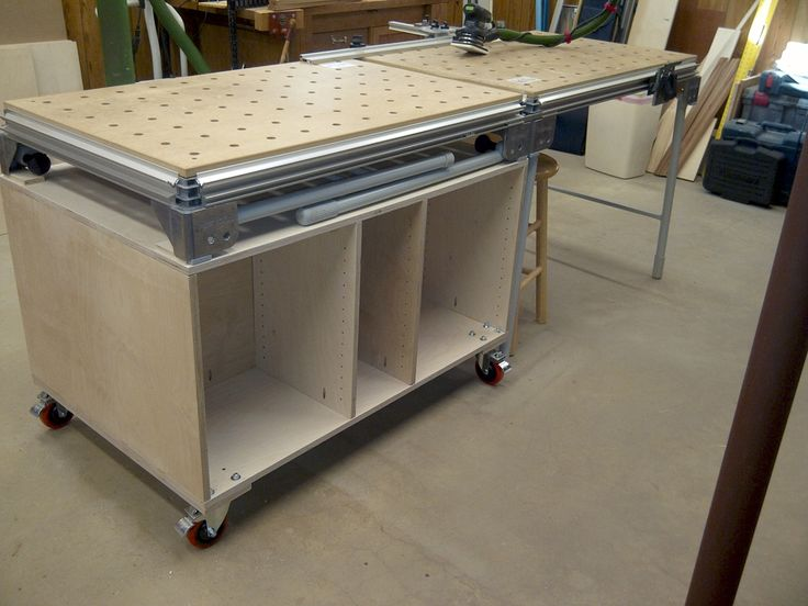 64 best images about festool on pinterest router table for Table festool