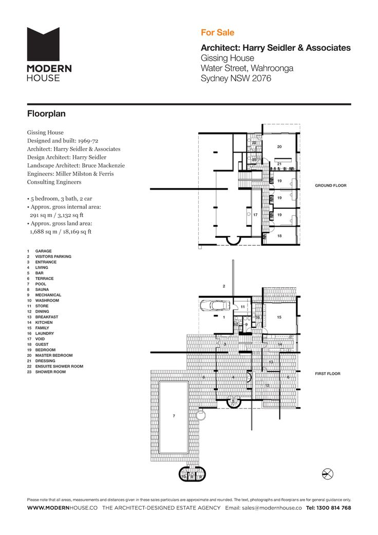Wahroonga, address available on request - floorplan