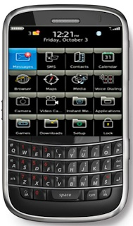 #BlackBerry 9900 Touchscreen Qwerty Mobile    Like, Share, Pin! Thanks :)