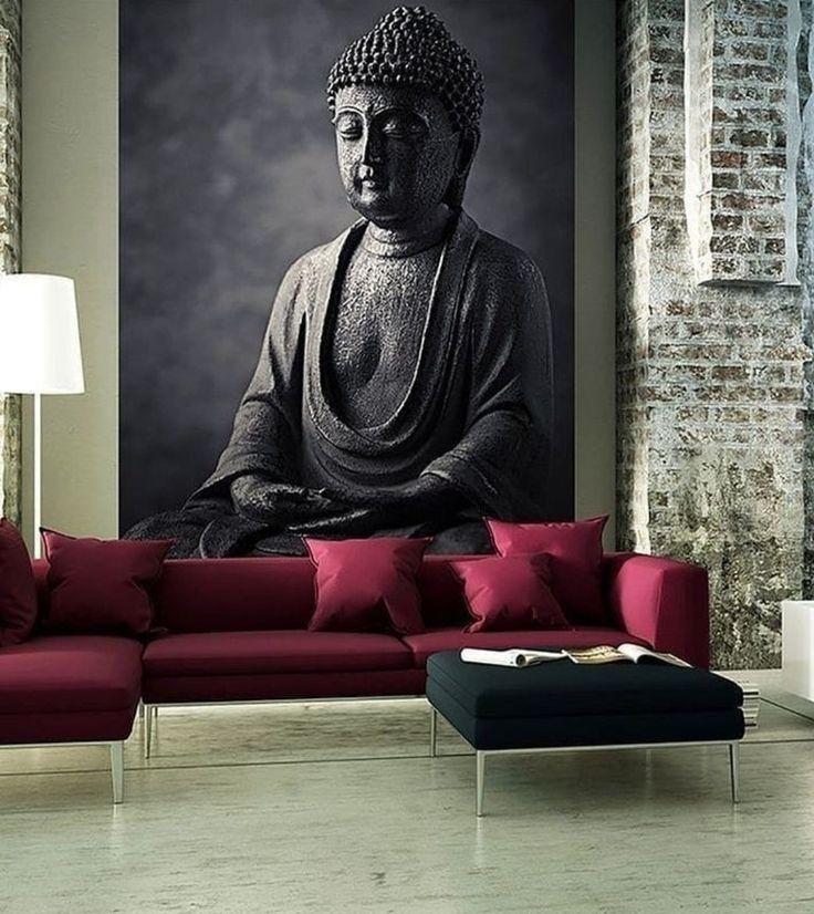 фото в стиле буддизма составляющая, увлечения душевная