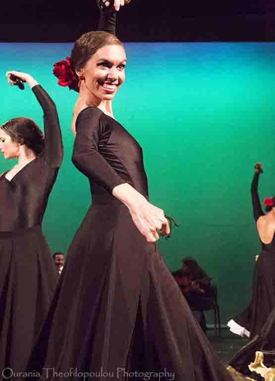 https://flic.kr/s/aHskDk82Vs   spanish dance   dance athnes castanietes