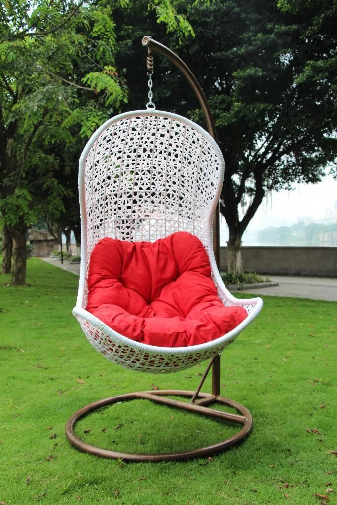 Stunning Hanging Chair Setup Ideas House design ideas with swing