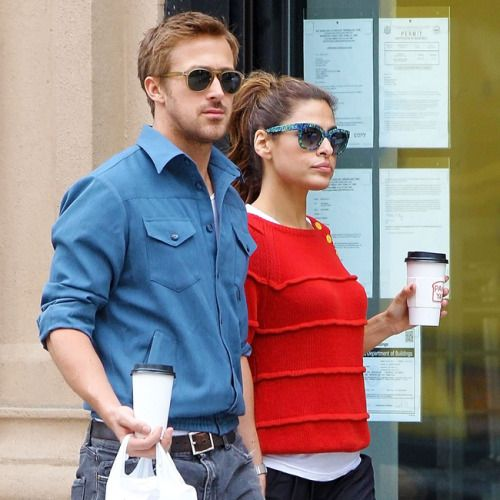 Pregnant' Eva Mendes Hides Baby Bump with Ryan Gosling at... #EvaMendes: Pregnant' Eva Mendes Hides Baby Bump with Ryan Gosling… #EvaMendes