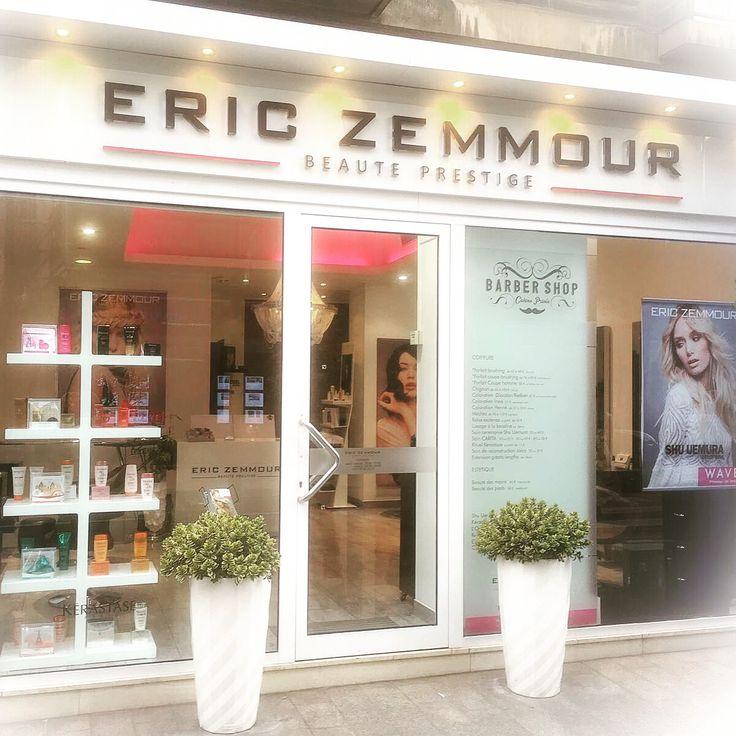 Eric Zemmour Monaco II  Hairdresser Beauty Salon & Barber Shop in Monaco  #ericzemmour #ericzemmourmonacoII #monaco #best #crew #lorealpro #iamlorealpro #hair #hairstylist #hairdresser #haircut #haircolor #hairstyle #style #fashion #glamour #mode