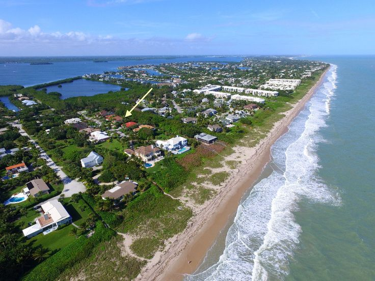 2230 Seaside Street , Vero Beach, FL 32963