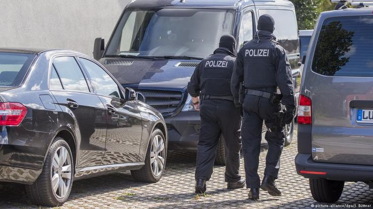 "Anti-left 'kill list' kept by far-right German lawyer and policeman: Evidence of a far-right terror group is growing after the discovery of a ""kill list"" of left-wing politicians to be murdered if social order collapsed"