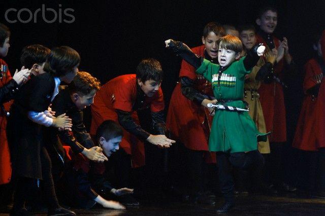 young HIGHLANDERS ICCA #circassian dance  #Адыгэ
