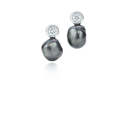 Collezione Orecchini di Perle Comete Gioielli, Miluna e Tiffany prezzi ...