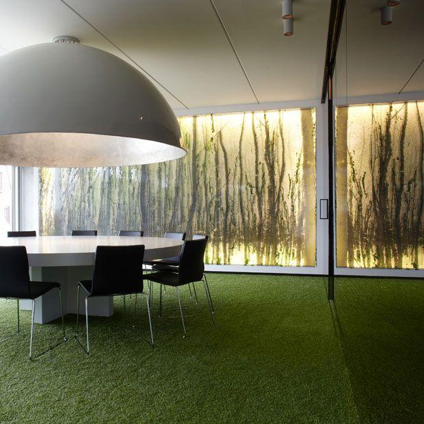 project door groep kordekor artolis barrisol photography meetingroom table