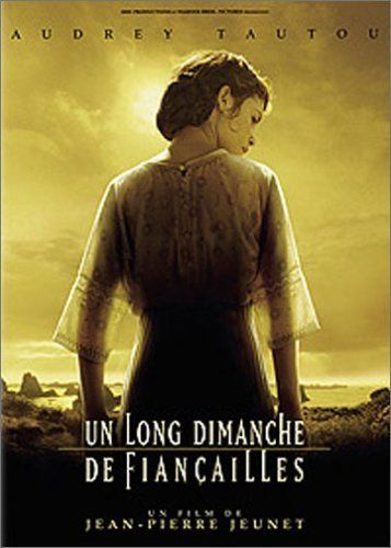 A Very Long Engagement (2004)   Another worthy foreign film worth watching.