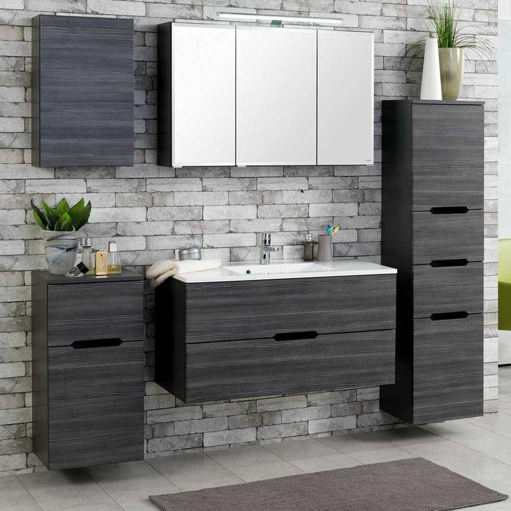 Die Besten 25+ Badezimmermöbel Set Ideen Auf Pinterest