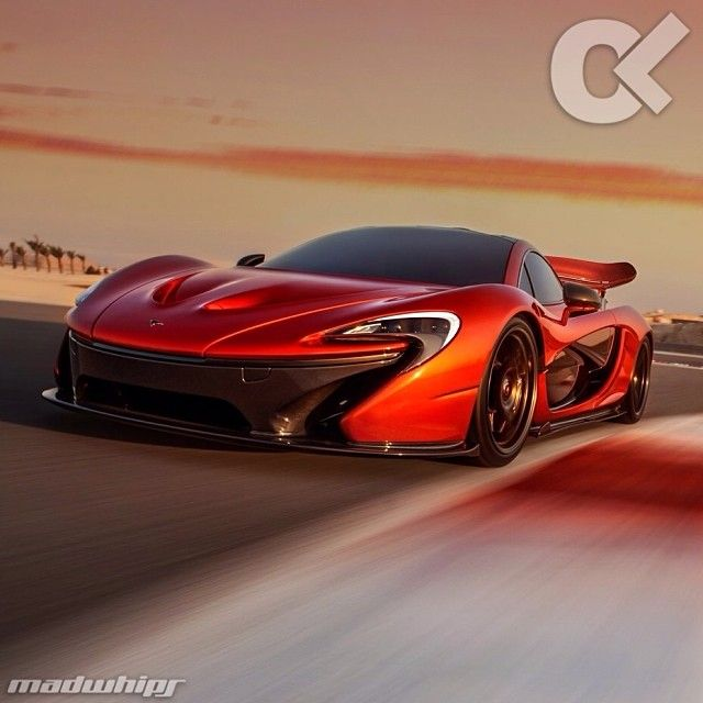 Mclaren P1 Price, New Sports Cars, Car