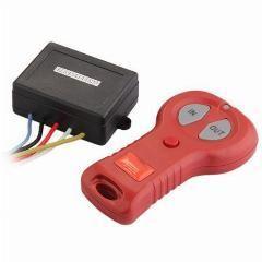 [ 21% OFF ] 12V-24V Winch Wireless Remote Control Controller Set Kit For Atv Brand New