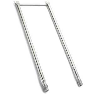 WEBER 7507 STAINLESS STEEL BURNER TUBE FOR WEBER SPIRIT 500, SPIRIT 500LX, AND GENESIS SILVER A GAS GRILL MODEL