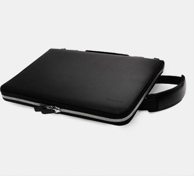 Bythreads » Designer laptop bags - the journalcase
