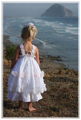 Beautiful as the sea