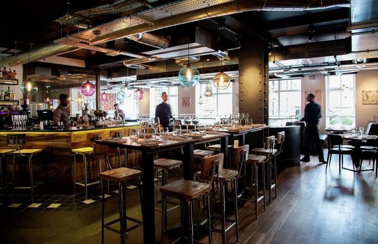 Gordon Ramsey restaurants USA