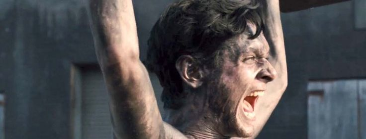 'UNBROKEN' | FILM REVIEW Louis Zamperini's incredible story hits the big screen Dec. 25. But does the film, directed by Angelina Jolie and co-written by the Coen Brothers, live up to all the hype? #Movies #Film