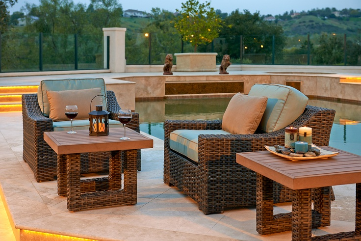 Pin By Today 39 S Patio On Outdoor Furniture Styles Trends