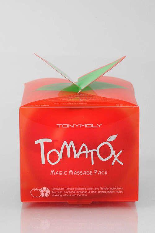 Tony Moly Skin Creams  via @thedieline