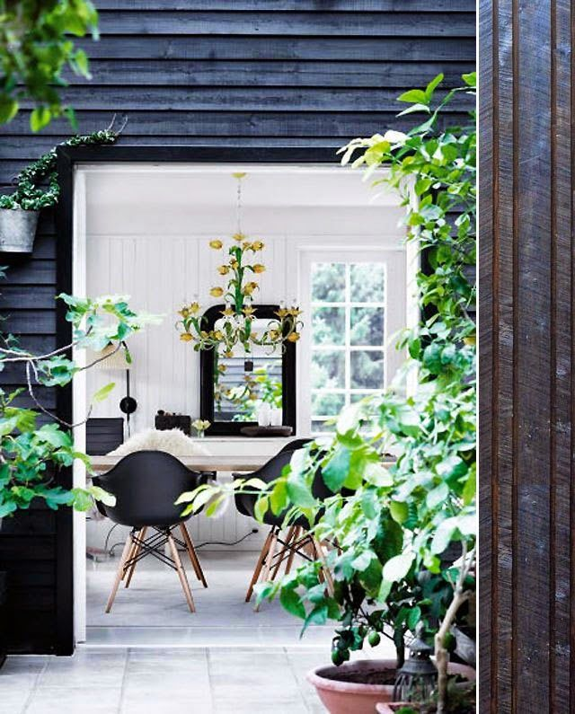 Build House Home: inspired by scandi summer houses