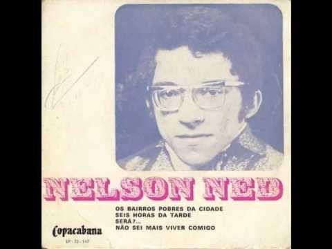 Nelson Ned - Parabéns, Parabéns Querida!