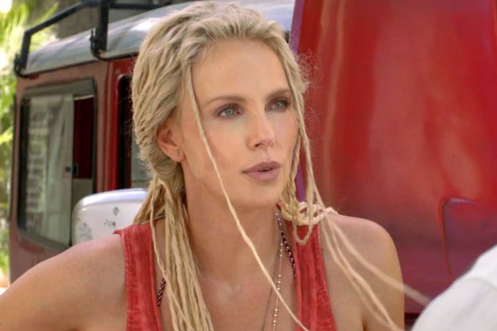 Charlize Theron - Fate of the Furious | Blonde celebrities ...