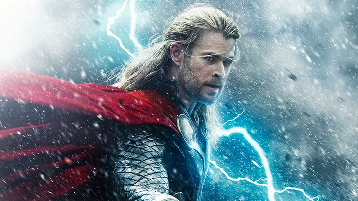 Watch Thor: The Dark World (2013) Full Movie for Free | Online Movie Streaming