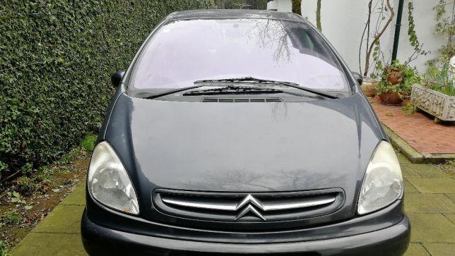 Citroën Xsara Picasso preços usados