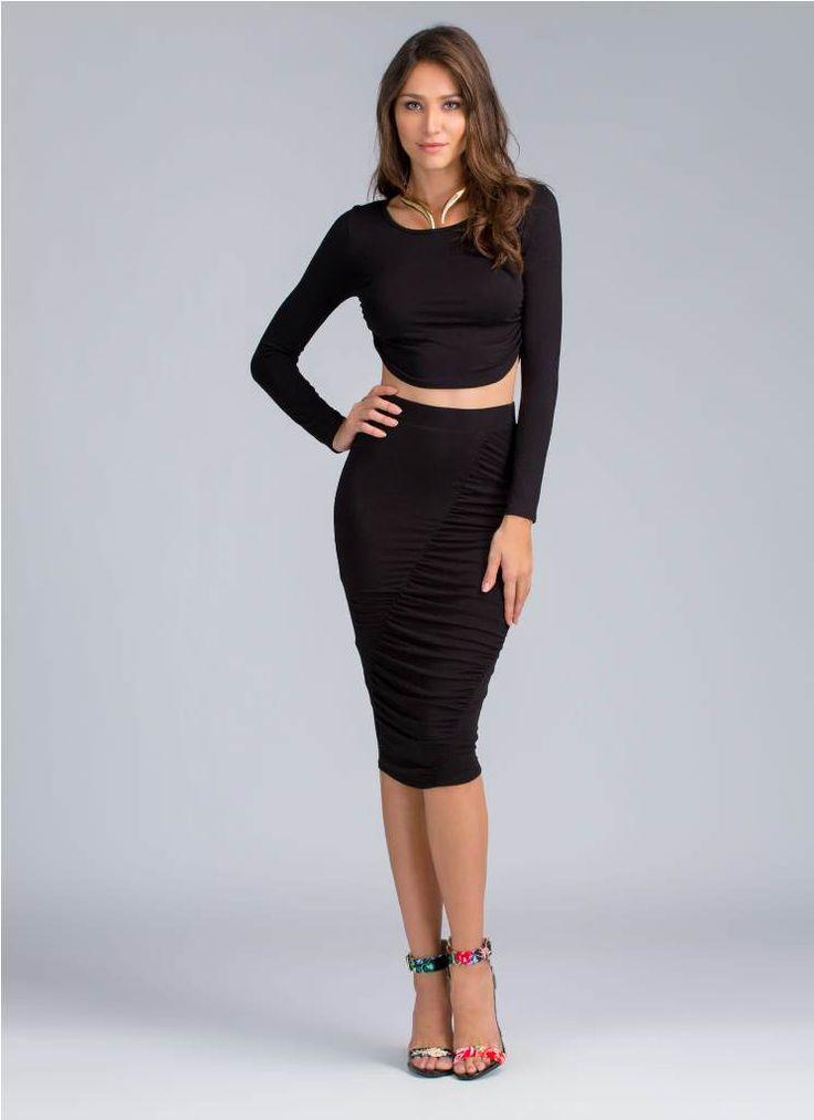 pencil-skirt-black