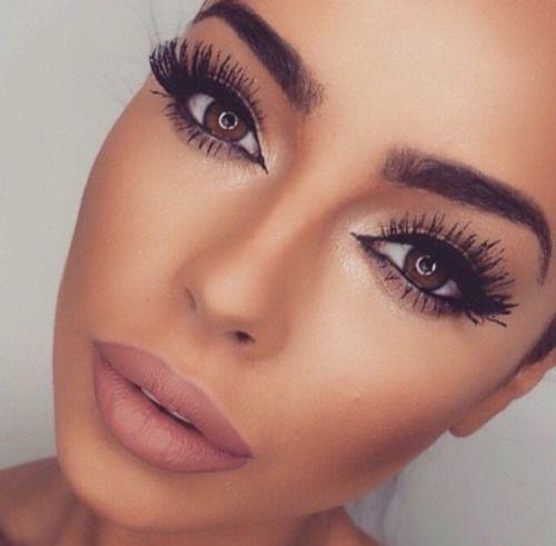 makeup is an art