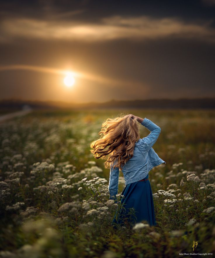 Fantasia by Jake Olson Studios / 500px