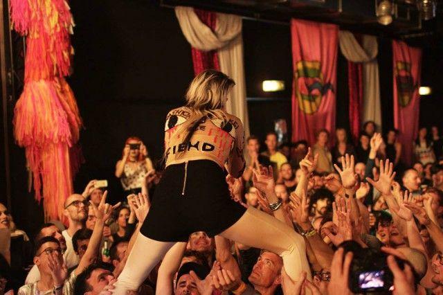 Berlin Nights – Our Favorite Clubs in Berlin » iHeartBerlin.de